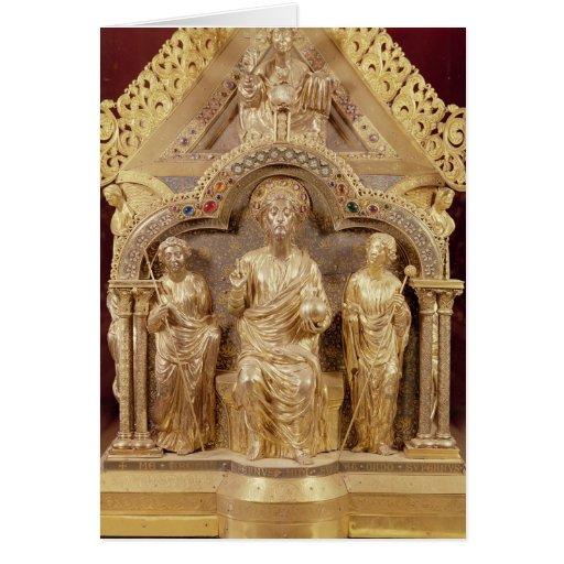 Our Lady's Shrine of Notre-Dame de Tournai Card