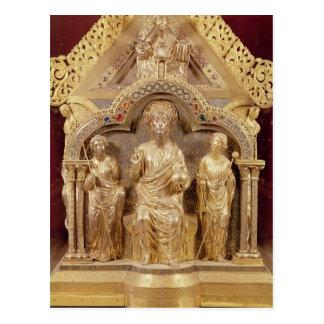 Our Lady's Shrine of Notre-Dame de Tournai Postcard