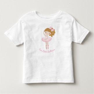 Our Little Ballerina Toddler T-Shirt