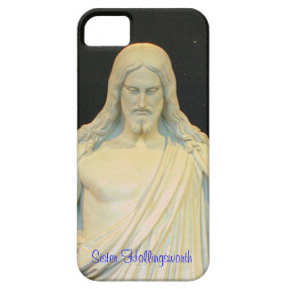Our Lord Jesus Christ LDS iPhone 5 Cover