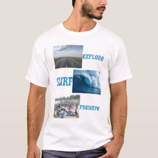 Our Mission T-Shirt