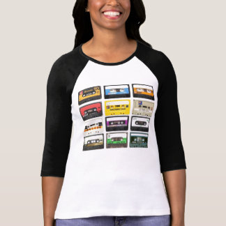 our mixed tapes T-Shirt