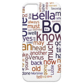 Our Mutual Friend iPhone 5 Cases