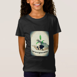 our next generation T-Shirt