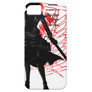 Our only hope warrior case for the iPhone 5