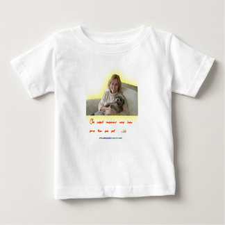 Our Perfect Companions Baby T-Shirt