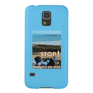 OUR PLANET! GALAXY S5 CASE