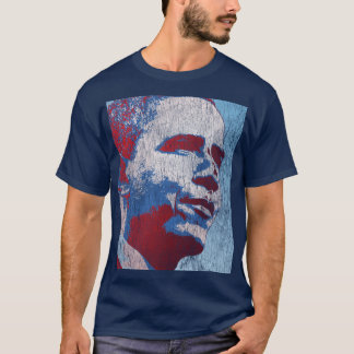 Our President Obama - Customized - Customized T-Shirt
