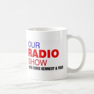 Our Radio Show mug