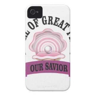 our savior fun iPhone 4 Case-Mate cases