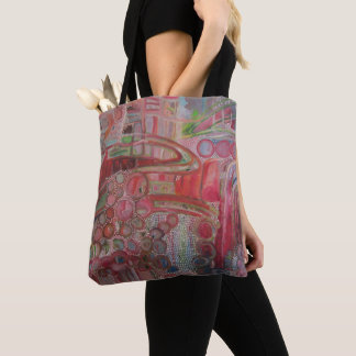 Our Secret Garden Tote