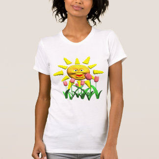 Our Sunshine Adoptive Mother Mothers Day Gifts T-shirt
