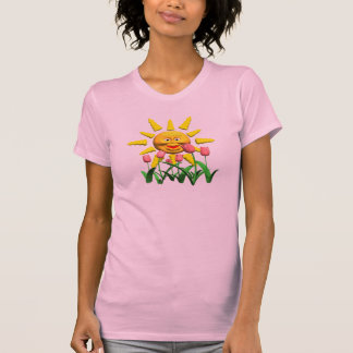 Our Sunshine Mothers Day Gifts Tee Shirt