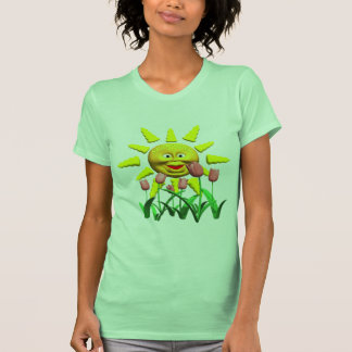 Our Sunshine Stepmother Mothers Day Gifts T Shirt