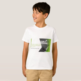 Our Vision Program 2017 Youth T-Shirt