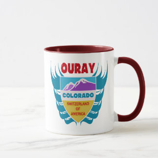 Ouray, Colorado Mug