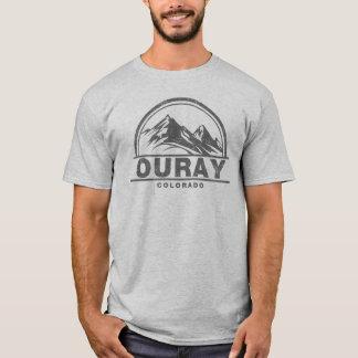 Ouray Colorado T-Shirt