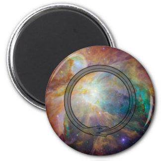 Ouroboros Magnet