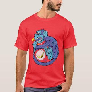 Ouroboros Monkey T-Shirt
