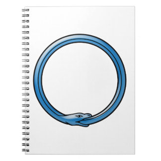 Ouroboros Notebooks