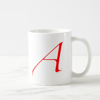 Out and Proud Atheist Coffee Mug