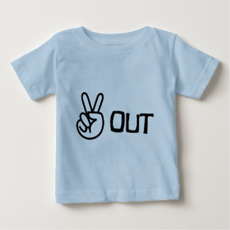 Out Baby T-Shirt