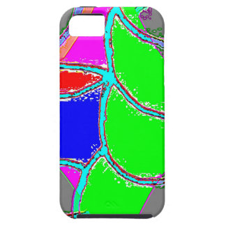Out Bog F iPhone 5 Case