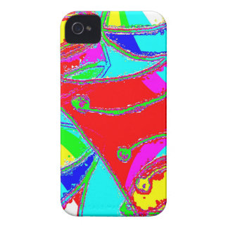 Out Bog G Case-Mate iPhone 4 Cases