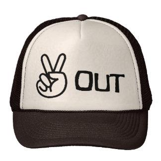 Out Cap