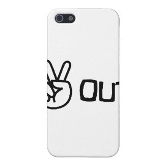 Out Case For iPhone 5/5S