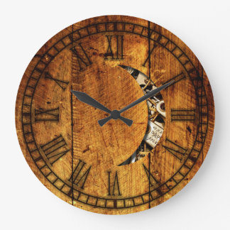 Out House Clock