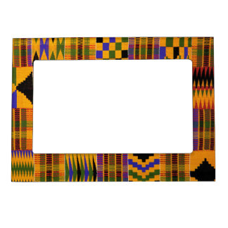 Out of Africa Magnetic Picture Frame