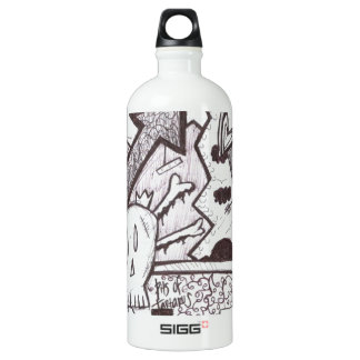 Out of Hell SIGG Traveller 1.0L Water Bottle