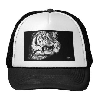 Out of the Darkness Mesh Hat