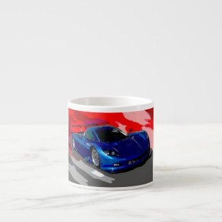 Out of the Flames Espresso Cup