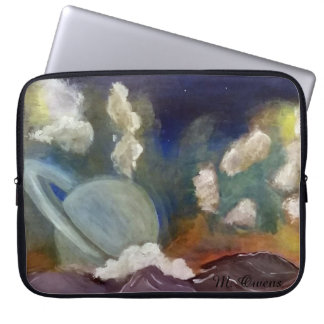 Out Of This World Laptop Cover Laptop Computer Sleeve