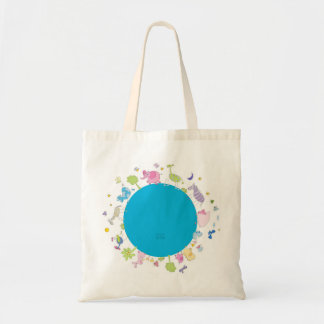 Out of this world Tote Budget Tote Bag