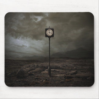 Out of Time Mouse Pad