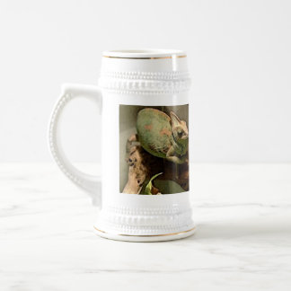 Out On A Limb Beer Stein