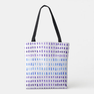 Out & Out Watercolour Tote Bag
