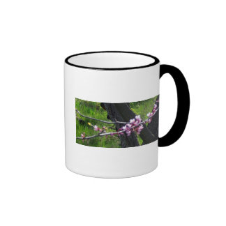Out Stretched Mug