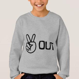 Out Sweatshirt
