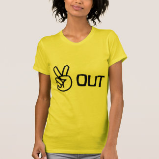 Out Tee Shirt