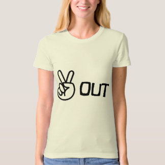 Out Tee Shirts