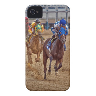 Out the Gate iPhone 4 Cover