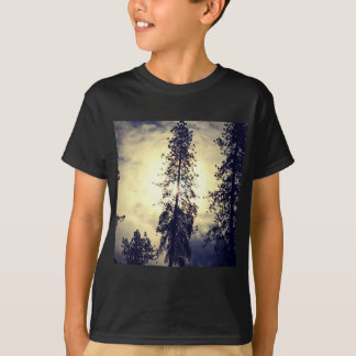 Out the kitchen window T-Shirt