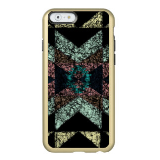 Out-worn tribal pattern. incipio feather® shine iPhone 6 case