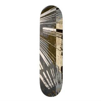 Outburst Tiles I Skateboard Decks