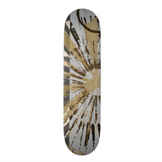 Outburst Tiles III Skate Decks