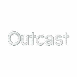 Outcast Embroidered Shirt